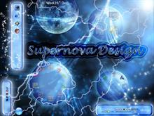 Blue Dream Spheres (1024 X 768)