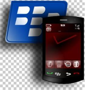 Blackberry Desktop Manager Storm Icon