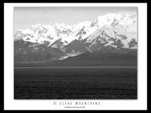 St. Elias Mountains
