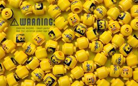 Dangerous Legos