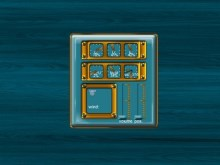 FMT Blue Square SMX