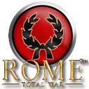 Rome Total War Game