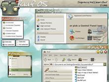Buuf - OS