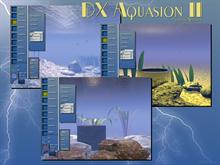 DX Aquasion II