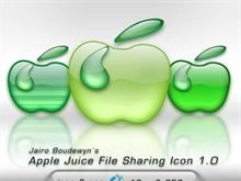 Apple Juice - File Sharing