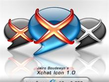 Xchat Icons 1.0