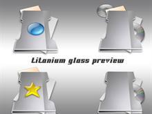 Titanium Glass