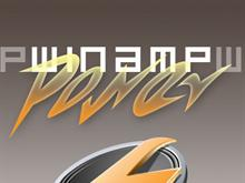 Winamp Power Icons