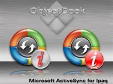 Microsoft ActiveSync for Ipaq
