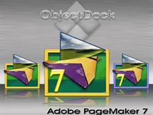 Adobe PageMaker 7 Crystalized Pack