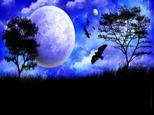 Nightfall by lgmac