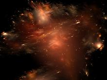 Raw Nebula  by Moonchilde-Stock