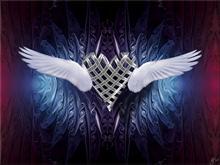 Wings of Love II by GypsyH