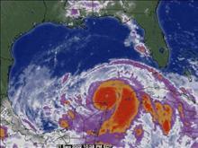 Hurricane Isadore