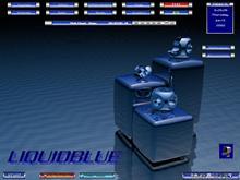 LiquidBlue