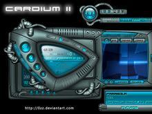 Cardium II