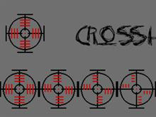 Crosshair (animated)