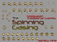 The Spinning Gasing