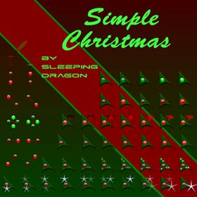 Simple Christmas