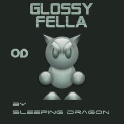 SD Glossy Fella OD