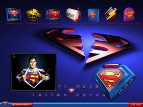 Superman R.I.P.