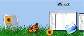 Z's Grass