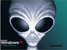 XP|Alien