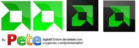 AMD icons