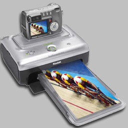 Printer Dock
