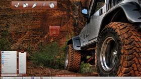 Agenda ~  Jeep