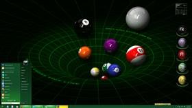 Eco 8 Ball