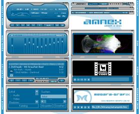 Amnex v1