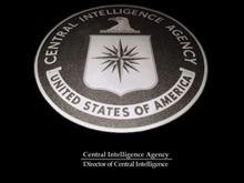 CIA by MasterKang