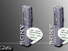 SONY ICD-SX40