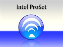 Intel ProSet