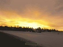 Winter Sunrise 2