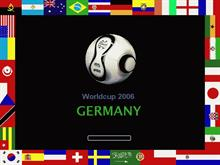 Soccer Worldcup 2006