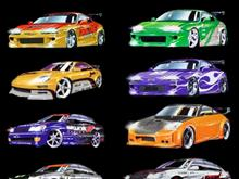 Import Racer Package