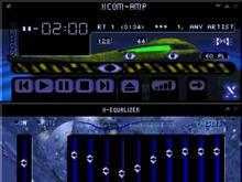 Xcom-amp