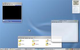 MacWindows Hybrid
