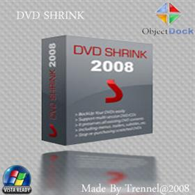 DVD SHRINK 2008