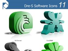 Dre-S Software Icons 11