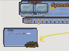 Sysbar4Addon