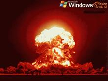 Windows EXPlosion