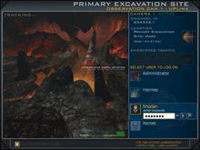 Doom 3- Type 1 (1024x768)
