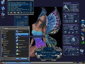 Fantasy 'en Blu