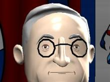 Harry Truman