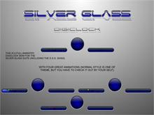 Silver Glass -Beatnik-