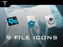 Evolve File Icons 2