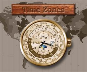 Time Zones v1.0